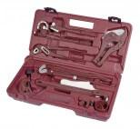 Set strumenti da taglio e manutenzione