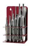 Set martelli scalpelli e leve