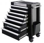 Carrello porta utensili Special Edition 7 cassetti