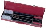 Rivettatrice di potenza in cassetta metallica