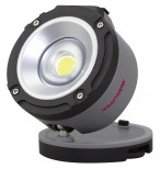 Lampada da lavoro LED FLEXDOT 600, ricaricabile